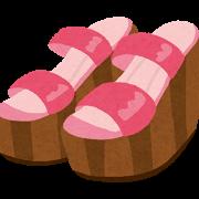 atsuzoko_sandal